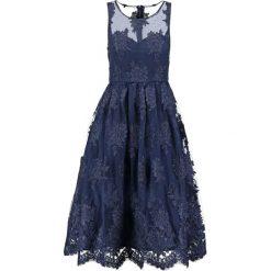 Sukienki hiszpanki: Studio 75 YASMANNY Sukienka koktajlowa evening blue