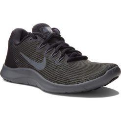 Buty NIKE - Flex 2018 Rn AA7408 002 Black/Dark Grey/Anthracite. Zielone buty do biegania damskie marki Nike, z materiału, nike flex. W wyprzedaży za 249,00 zł.