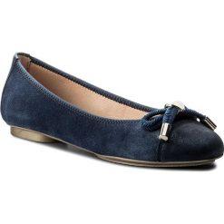 Baleriny damskie: Baleriny HISPANITAS – Capri HV86688 Jeans