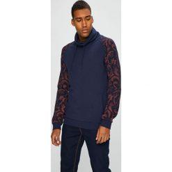 Medicine - Bluza Scandinavian Comfort. Czarne bluzy męskie rozpinane marki MEDICINE, l, z bawełny, bez kaptura. Za 99,90 zł.
