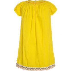 Sukienki dziewczęce letnie: Billieblush Sukienka letnia zitrone