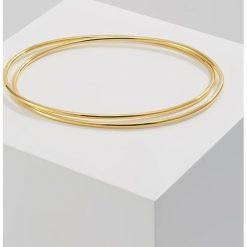 Biżuteria i zegarki: Vibe Harsløf Bransoletka goldcoloured