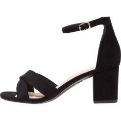 Sandały damskie: New Look VALUATE Sandały black