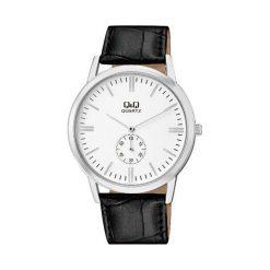 Zegarki męskie: Q&Q QA60-301 - Zobacz także Książki, muzyka, multimedia, zabawki, zegarki i wiele więcej