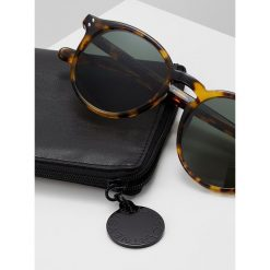 Okulary przeciwsłoneczne damskie aviatory: Stella McCartney Okulary przeciwsłoneczne avanna/avanna/green