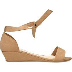Sandały damskie: Sandały MUNA