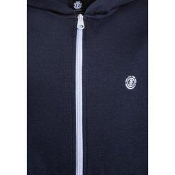 Element CORNELL CLASSIC Bluza rozpinana eclipse navy. Niebieskie bluzy chłopięce rozpinane marki Element, z bawełny. W wyprzedaży za 188,10 zł.