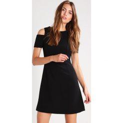 Sukienki hiszpanki: Whistles Sukienka letnia black