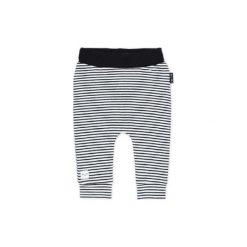 Feetje Spodnie Paski milk black. Niebieskie spodnie dresowe chłopięce marki Feetje. Za 49,00 zł.