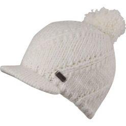 Czapki damskie: CHILLOUTS Czapka damska Sonja Hat SON01 biała (CHI-3337)