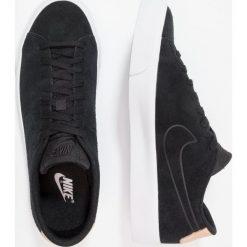 Trampki damskie slip on: Nike Sportswear BLAZER STUDIO LOW Tenisówki i Trampki black/tan/white