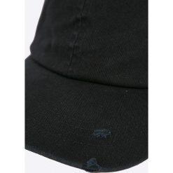 Blend - Czapka. Czarne czapki z daszkiem męskie Blend. W wyprzedaży za 79,90 zł.