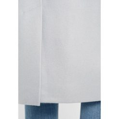 Płaszcze damskie pastelowe: Dorothy Perkins COSY Krótki płaszcz blue grey
