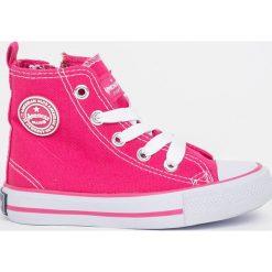 Buty dziecięce: American Club – Trampki dziecięce