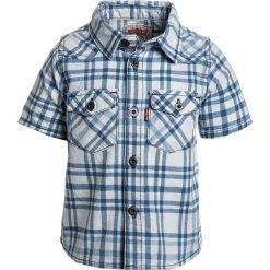 Levi's® BARSTO BABY Koszula cloud dancer. Brązowe bluzki dziewczęce bawełniane marki Levi's®, l, w kratkę, button down, z długim rękawem. Za 189,00 zł.