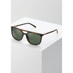 Burberry Okulary przeciwsłoneczne havana. Brązowe okulary przeciwsłoneczne damskie aviatory Burberry. Za 949,00 zł.