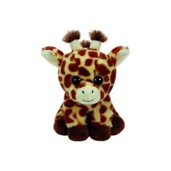 Maskotka TY INC Beanie Babies Żyrafa 15cm. Brązowe przytulanki i maskotki marki TY INC. Za 19,99 zł.