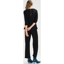 Bluzki asymetryczne: mint&berry Bluzka z długim rękawem black
