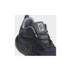 Trampki Dziecko  adidas  Buty Alphabounce Beyond. Czarne trampki chłopięce marki Adidas, z materiału. Za 179,00 zł.
