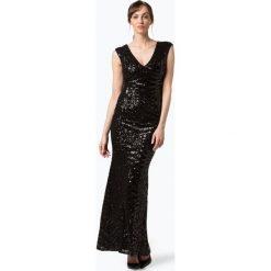 Sukienki balowe: Lipsy - Damska sukienka wieczorowa, czarny