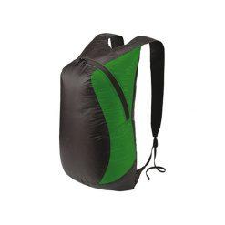 Sea to Summit UltraSil plecak - 20 l - zielony. Zielone plecaki męskie marki SEA TO SUMMIT, l, z tkaniny, rowerowe. Za 90,55 zł.