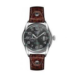 Zegarki męskie: Aviator Bristol V.3.18.0.099.4 - Zobacz także Książki, muzyka, multimedia, zabawki, zegarki i wiele więcej