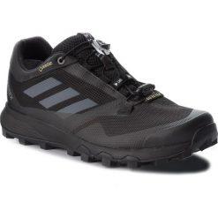Buty adidas - Terrex Trailmaker Gtx GORE-TEX BB0721 Cblack/Visgreu/Utiblk. Czarne buty do biegania męskie Adidas, z gore-texu, adidas terrex, gore-tex. W wyprzedaży za 419,00 zł.