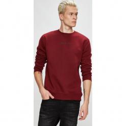 DC - Bluza. Brązowe bluzy męskie rozpinane marki LIGNE VERNEY CARRON, m, z bawełny. Za 249,90 zł.