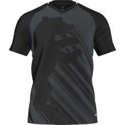 T-shirty męskie: T-shirt w kolorze czarnym