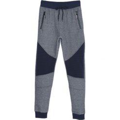 Granatowe Spodnie Dresowe In Existence. Czarne spodnie dresowe męskie marki Born2be, l, z aplikacjami, z dresówki. Za 39,99 zł.
