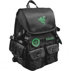 """Torby na laptopa: Razer Tactical Bag 17.3"""" czarny"""