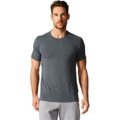 Adidas Koszulka męska Freelift Prime szara r. L (BK6094). Szare koszulki sportowe męskie Adidas, l. Za 84,66 zł.