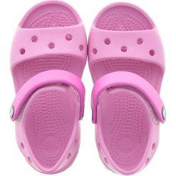 Sandały dziewczęce: Crocs – Sandały dziecięce Crocband
