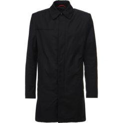 Płaszcze męskie: s.Oliver BLACK LABEL MANTEL Krótki płaszcz black