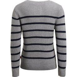 Levi's® Sweter marled grey. Szare swetry chłopięce Levi's®, s, z bawełny. W wyprzedaży za 175,20 zł.