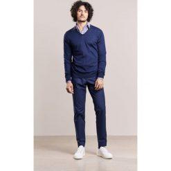 Koszule męskie na spinki: Eton SLIM FIT Koszula blue