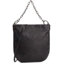 Torebka KAZAR - 36359-01-00 Black. Czarne torebki klasyczne damskie Kazar, ze skóry. Za 699,00 zł.