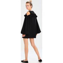 Sukienki hiszpanki: Navy London OLIVE Sukienka letnia black