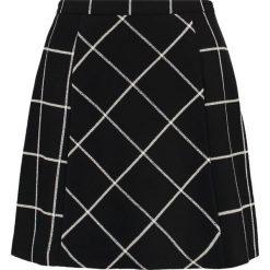Minispódniczki: Smarteez Spódnica trapezowa schwarz