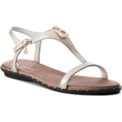 Sandały damskie: Sandały CARINII – B4012/N 187-080-000-971