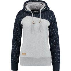 Odzież damska: Ragwear NUGGIE Bluza z kapturem navy