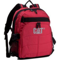 Plecaki damskie: Plecak CATERPILLAR - Brent 80013-146 Fire Engine Red