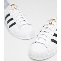 Buty skate męskie: adidas Originals - Buty Superstar