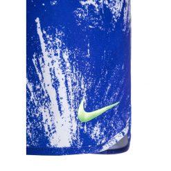 Nike Performance FLEX ACE Krótkie spodenki sportowe blue/black/ghost green. Niebieskie spodenki chłopięce Nike Performance, z elastanu, sportowe. W wyprzedaży za 125,30 zł.