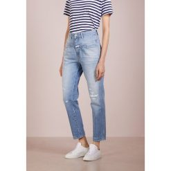 CLOSED PEDAL PUSHER Jeansy Relaxed Fit vintage. Niebieskie jeansy damskie relaxed fit CLOSED. Za 1049,00 zł.