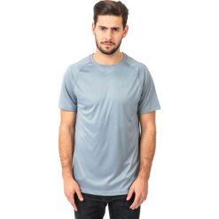 Under Armour Koszulka męska Run Short Sleeve T-Shirt Steel r. M (1289681035). Szare koszulki sportowe męskie marki Under Armour, z elastanu, sportowe. Za 77,00 zł.