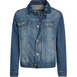 Kurtki dziewczęce: Zadig & Voltaire Kurtka jeansowa denim blue
