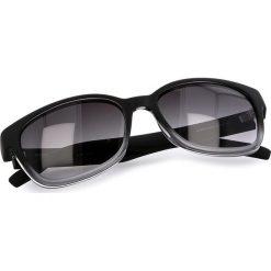 Okulary przeciwsłoneczne BOSS - 0251/S Black Grey PZP. Czarne okulary przeciwsłoneczne damskie marki Boss, z tworzywa sztucznego. W wyprzedaży za 429,00 zł.