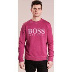 Odzież: BOSS CASUAL WALKER Bluza light red