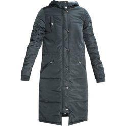 Płaszcze damskie pastelowe: Noisy May Petite NMELLEN  Płaszcz zimowy green gabels